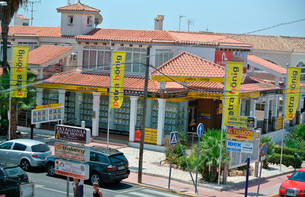 Real Estate Agents in Ciudad Quesada Costa Blanca
