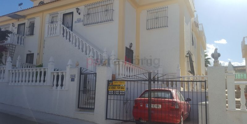 houses for sale in quesada rojales spain