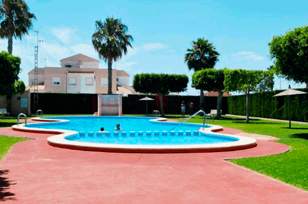 torrevieja properties for sale