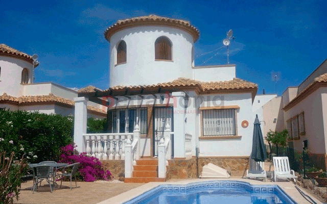 Houses for Sale El Raso Spain