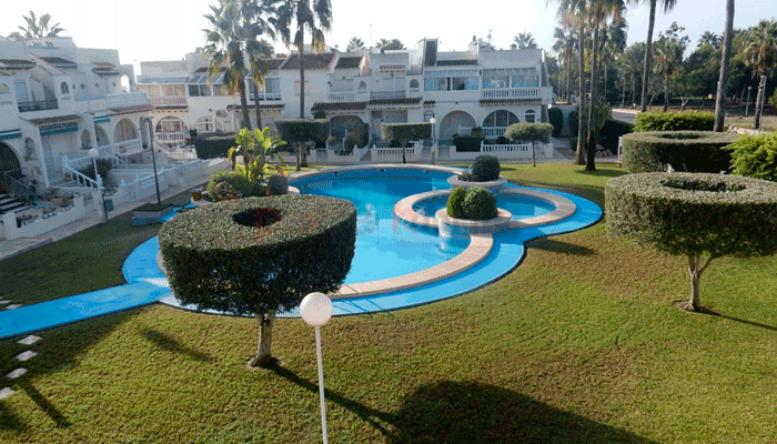 Property for Sale in Quesada Costa Blanca