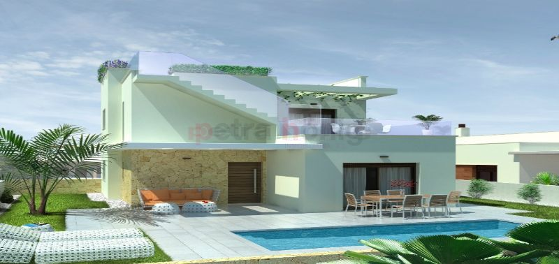 Come and discover our properties in Ciudad Quesada