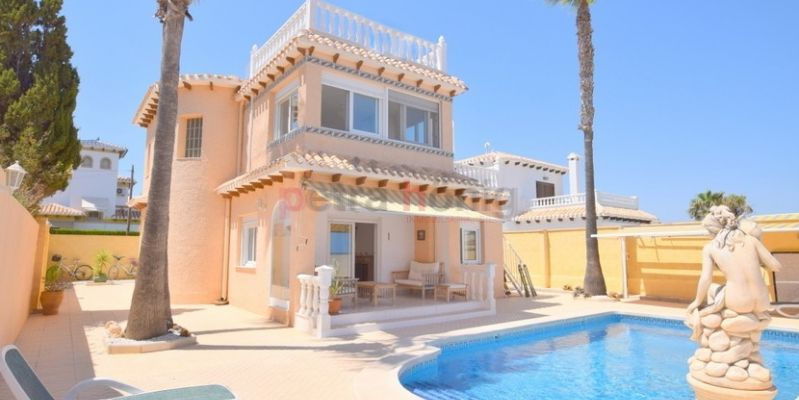Are you looking for properties in Playa Flamenca? This is your site