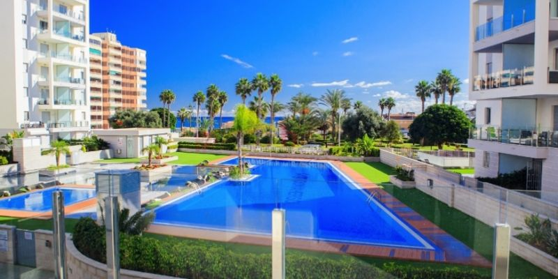 Why should you trust in our apartments in La Mata?