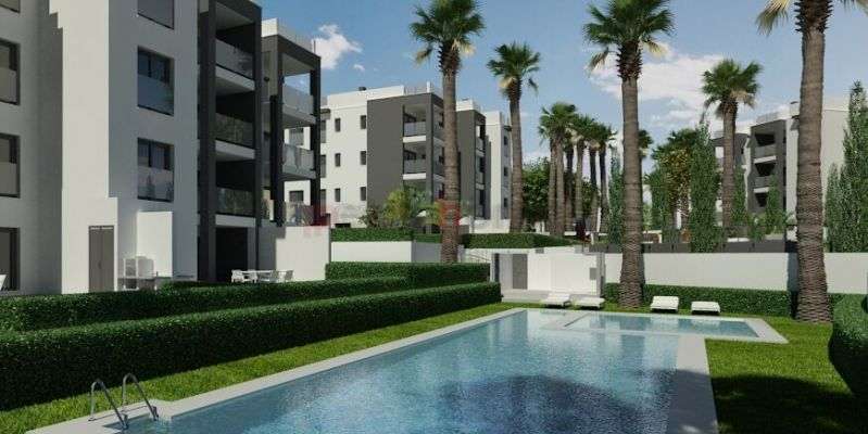Apartments in Villamartin - Orihuela Costa, your new home on the Costa Blanca South