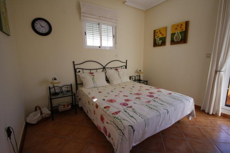 Detached Villa in Lo Crispin - Resales