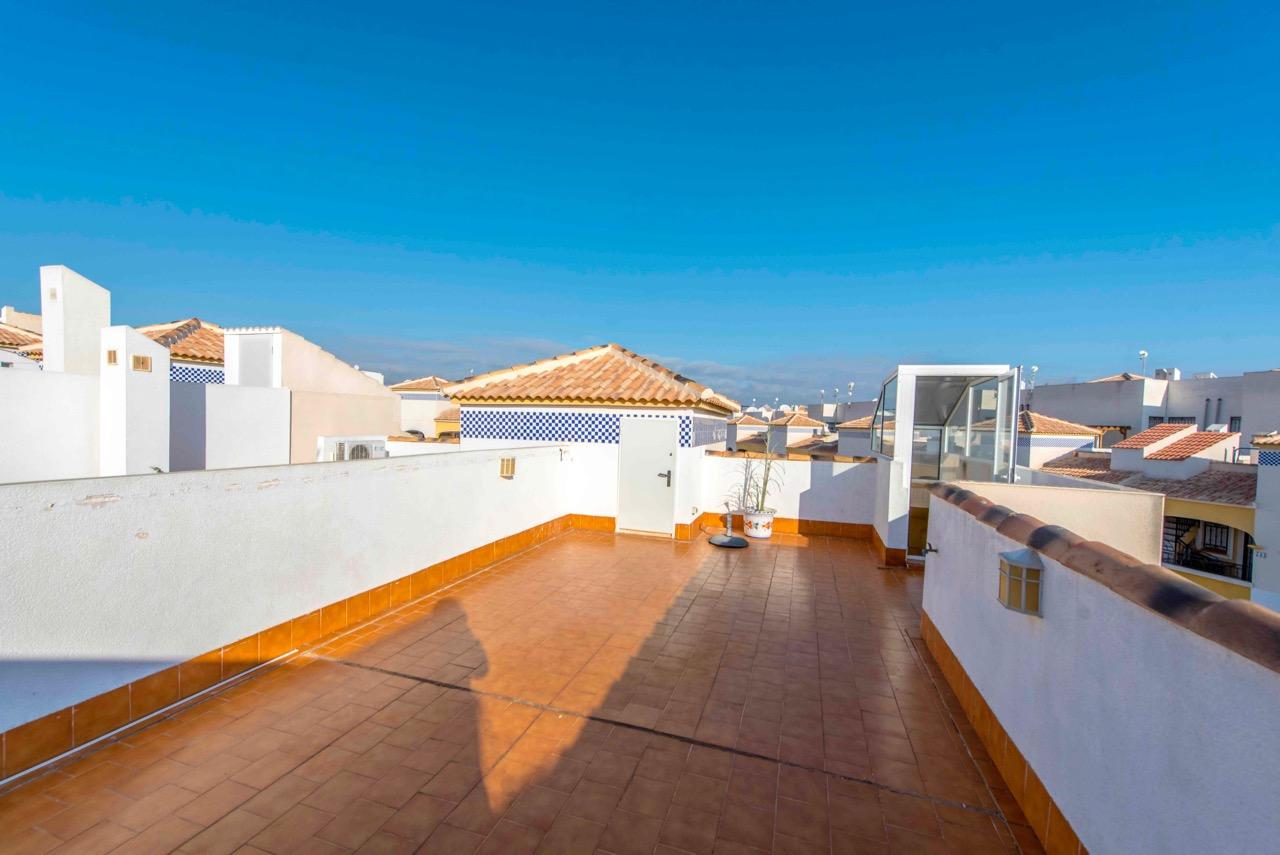 Bungalow in Orihuela Costa - Bestaande bouw