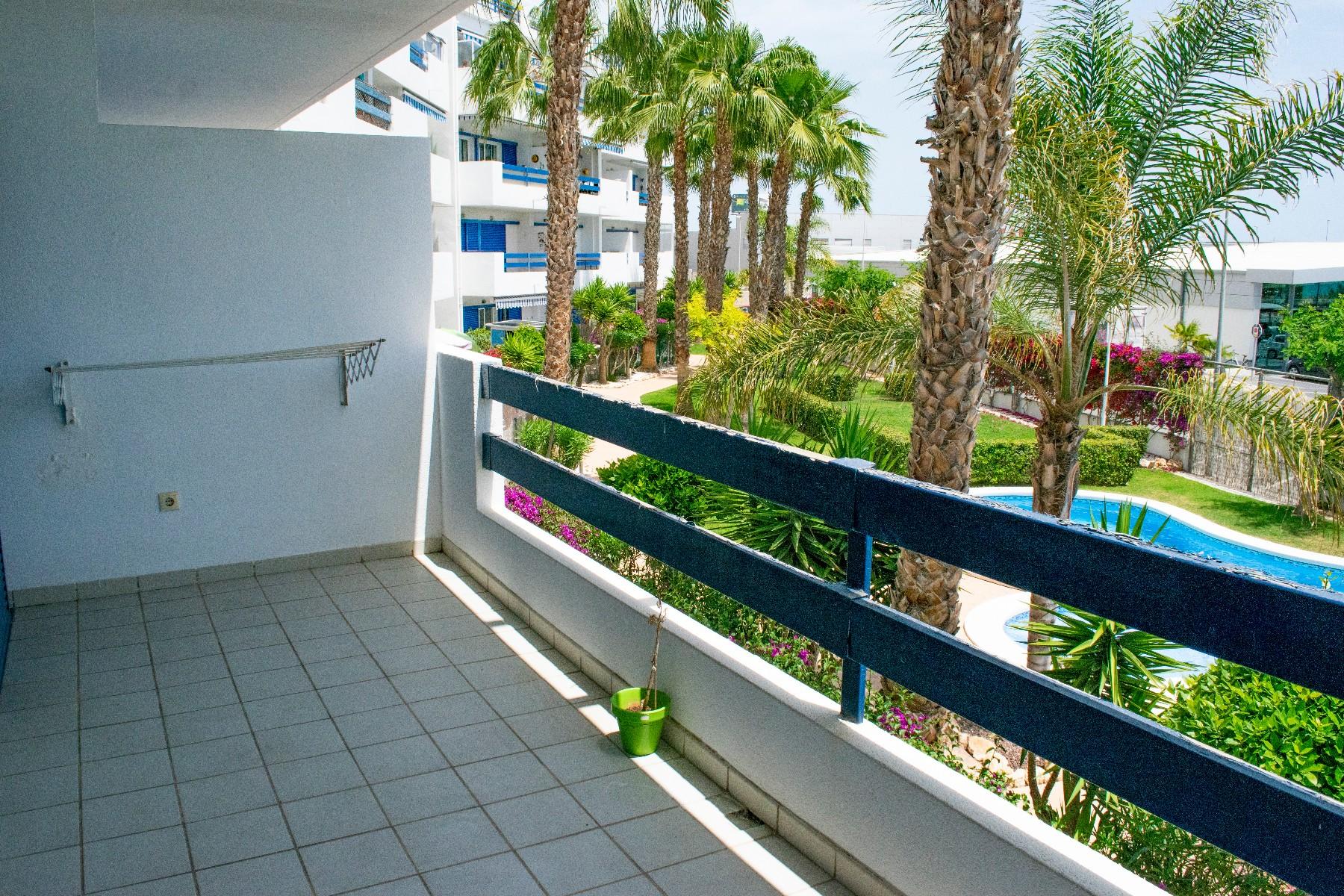 Appartement te koop in Playa Flamenca