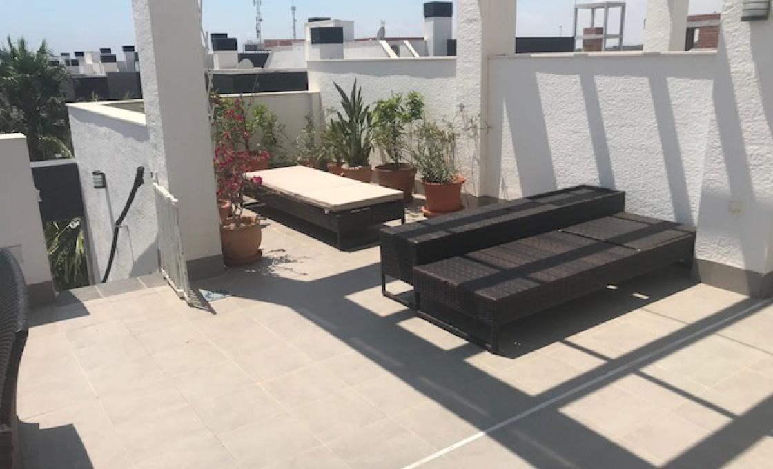 Appartement in Cabo Roig - Bestaande bouw