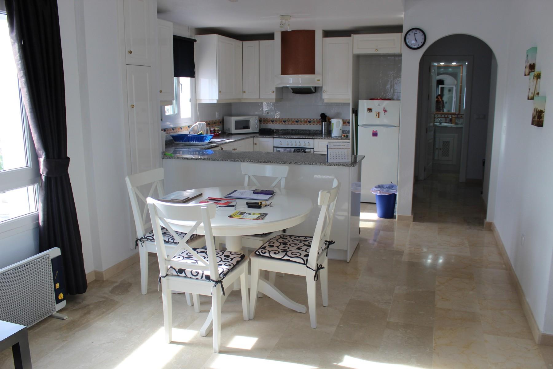 Appartement in Villamartín - Bestaande bouw