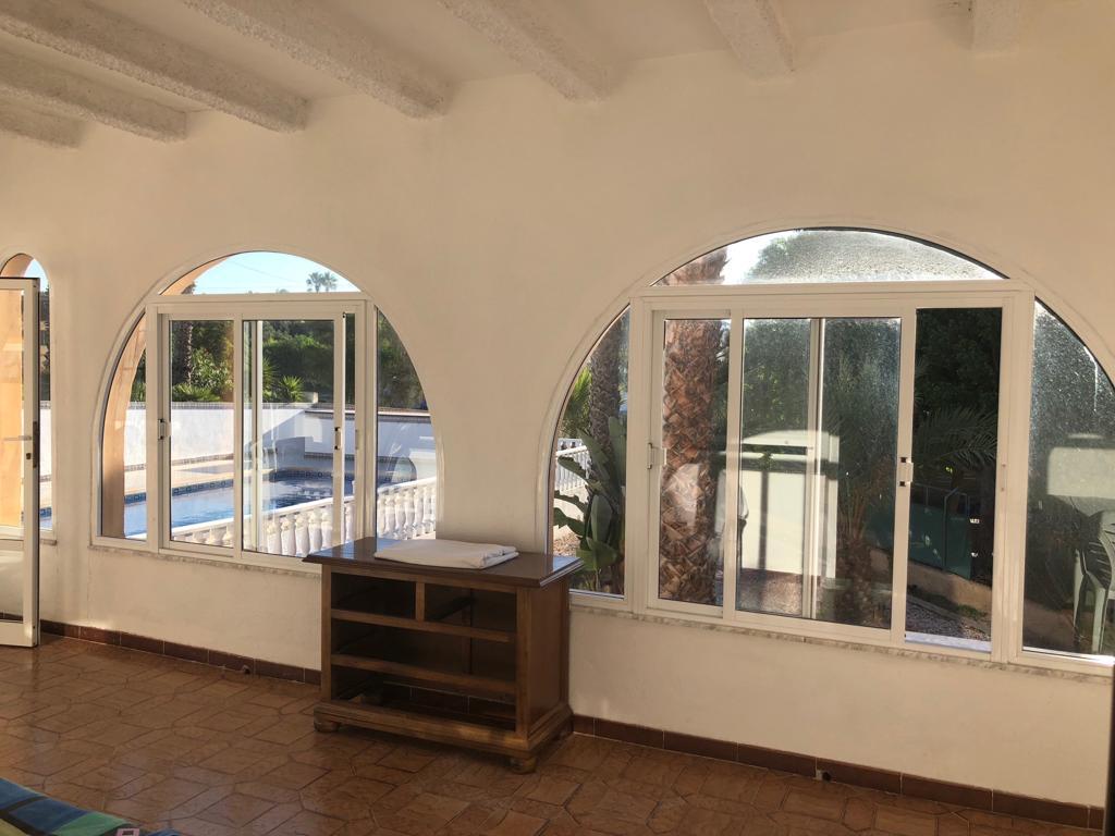 Vrijstaande villa in Ciudad Quesada - Bestaande bouw