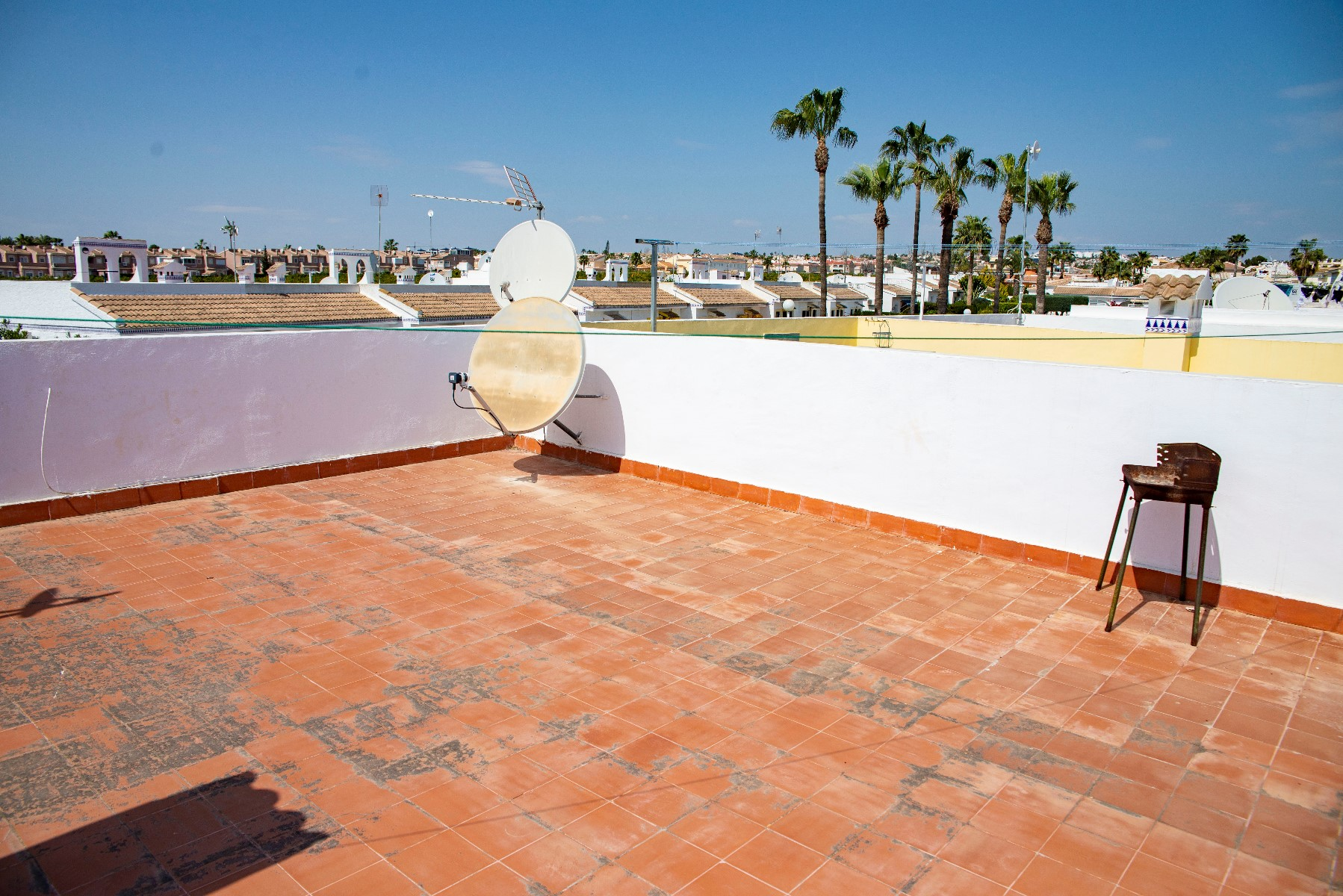 Bungalow in Ciudad Quesada - Bestaande bouw