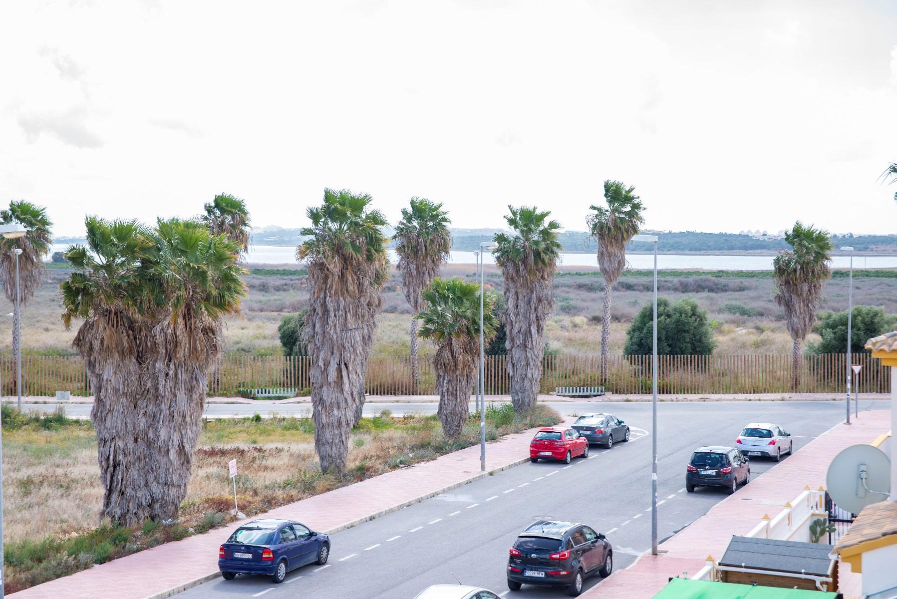 Rijwoning in Ciudad Quesada - Bestaande bouw