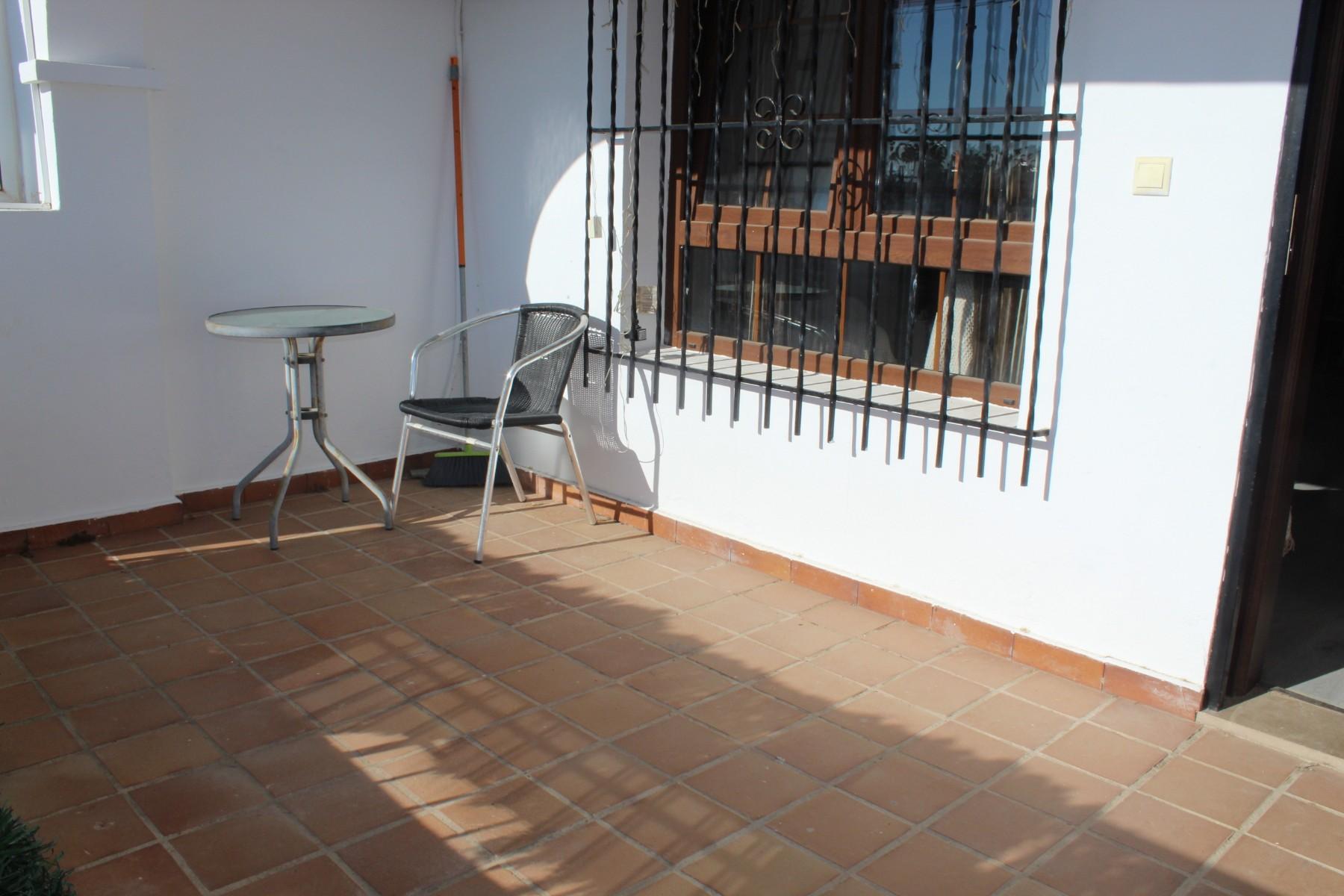 Rijwoning in Villamartín - Bestaande bouw