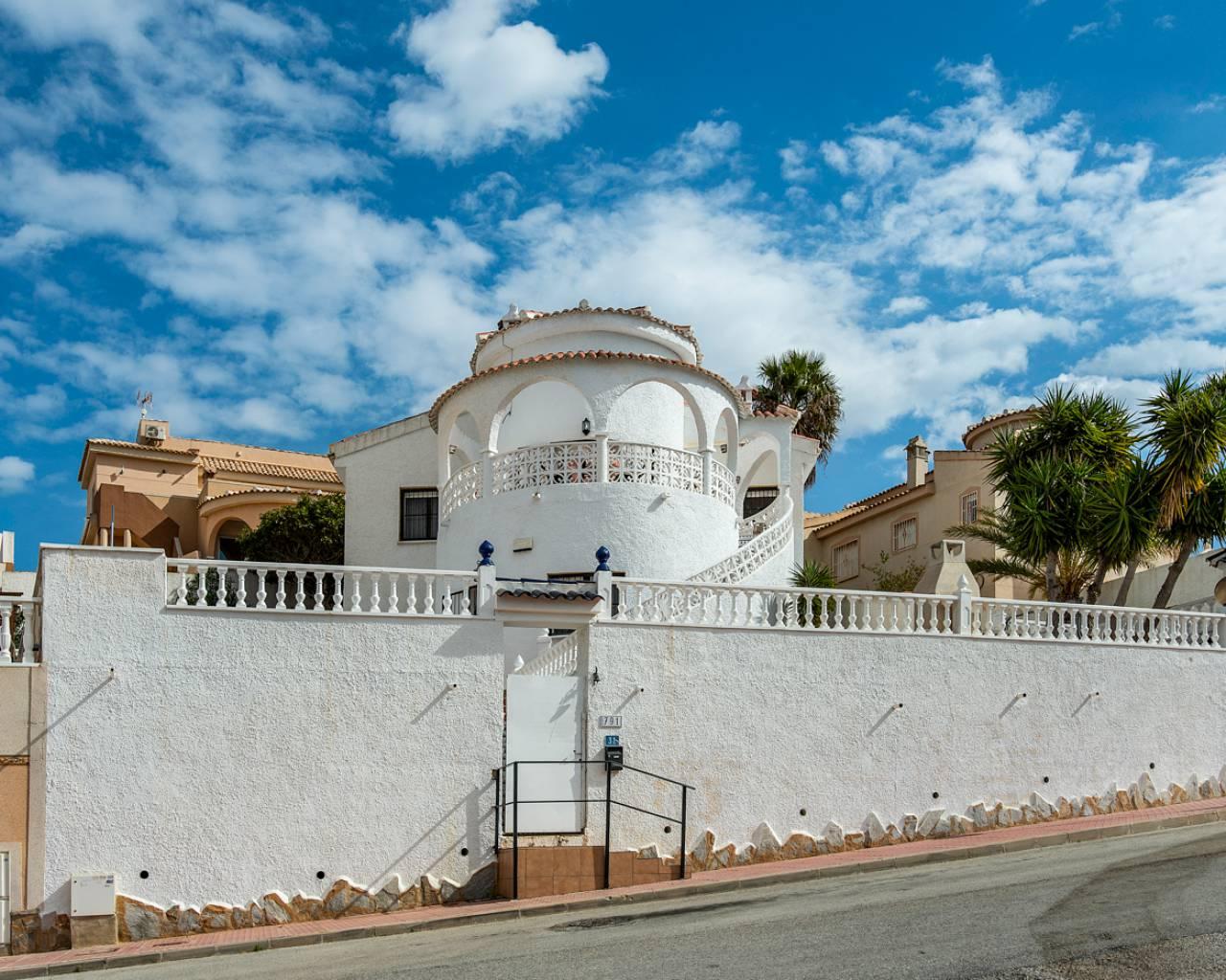 Villa individuelle à Ciudad Quesada - Revente