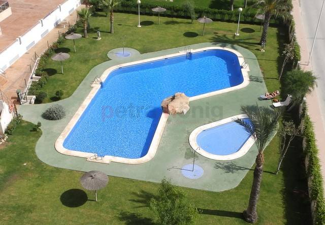 Resales - Apartment - Guardamar del Segura