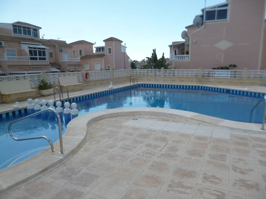 Resales - Townhouse - Playa Flamenca