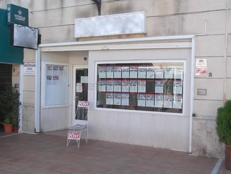 Resales - Commercial - Los Balcones