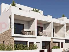 New build - Townhouse - Torre de Horadada - Torre de la Horadada