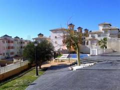 Resales - Firemannsbolig - Orihuela Costa - Playa Golf