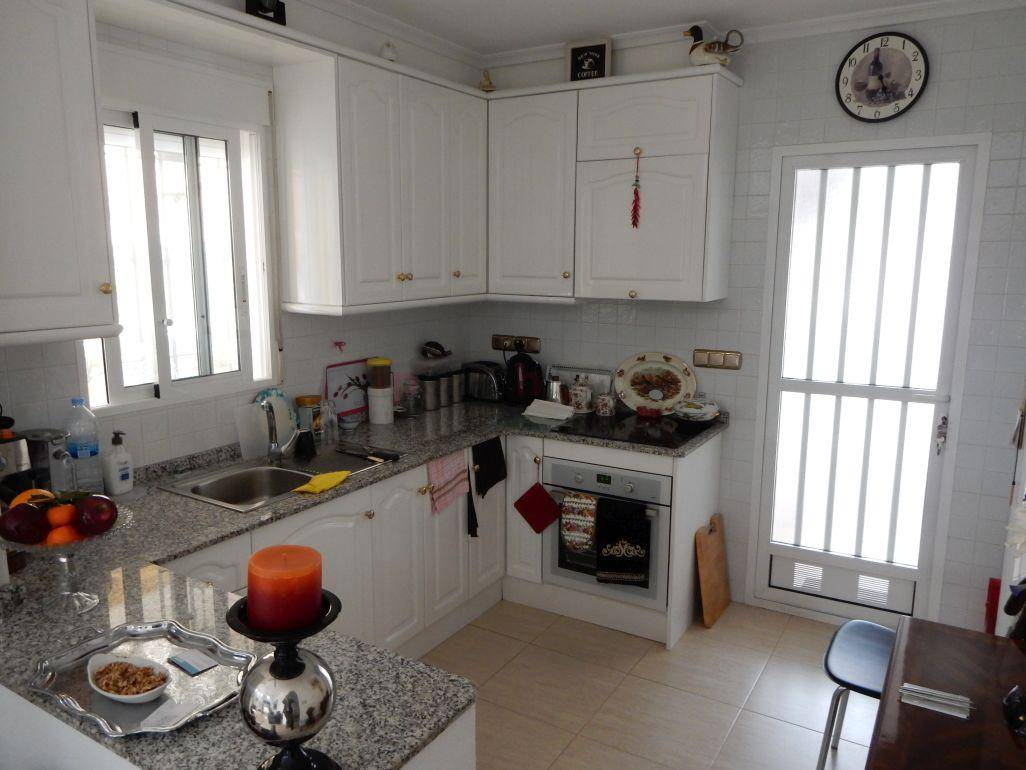 Resales - Villa - Los Montesinos