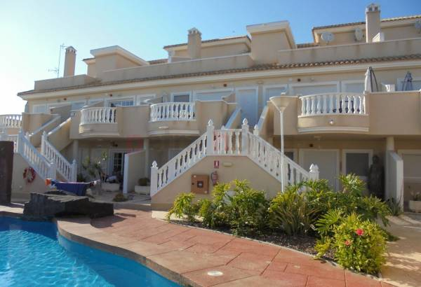 Apartment - Resales - El Raso - El Raso, Guardamar