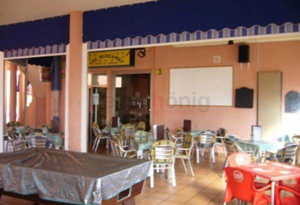 Commercial - Resales - Playa Flamenca - Playa Flamenca