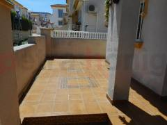 New build - Townhouse - Orihuela Costa - Playa Flamenca