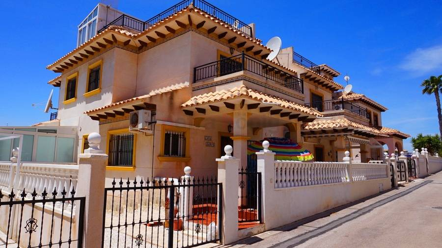 Resales - Quad House - Playa Flamenca