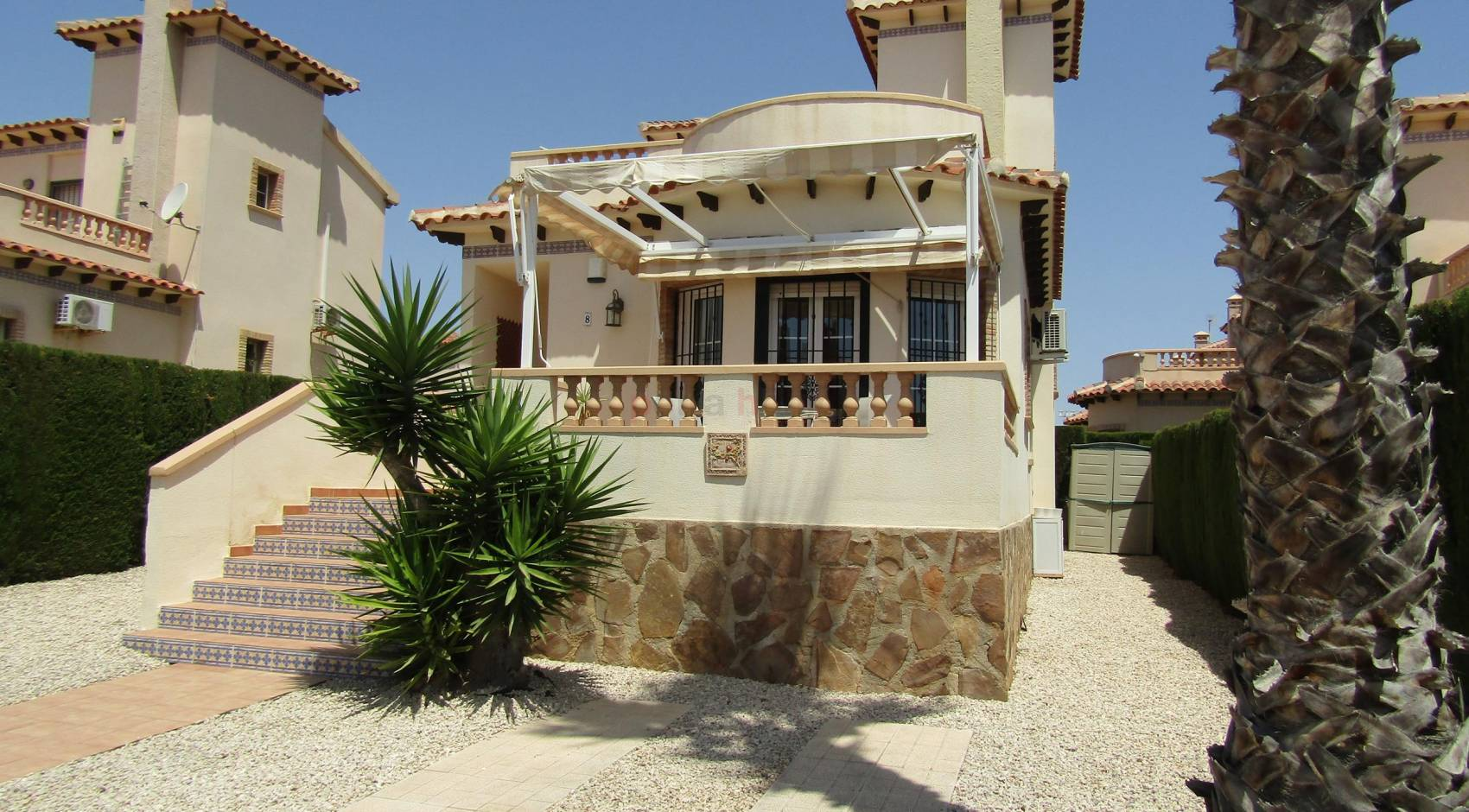 New build - Villa - El Raso - El Raso, Guardamar