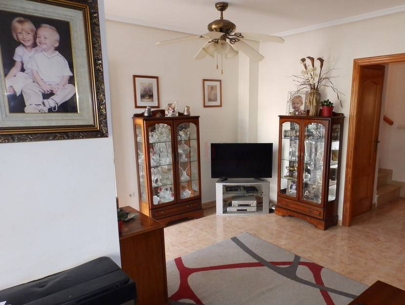 Resales - Townhouse - El Mojon