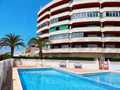 Resales - Apartment - La Zenia