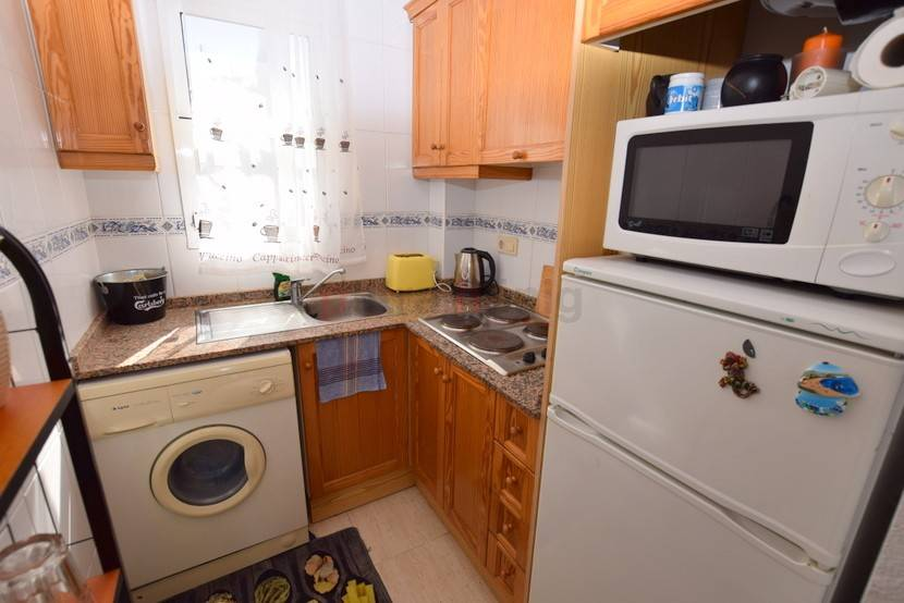 Resales - Apartment - Torrevieja