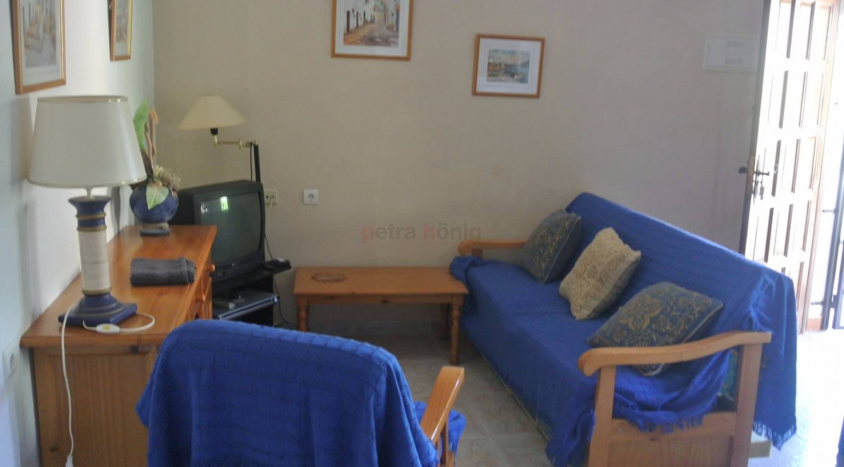 Resales - Apartment - Villamartin - Loma Golf
