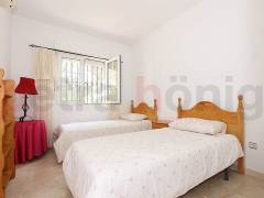 Resales - Townhouse - Las Ramblas Golf