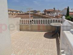 Resales - Semi Detached House - Algorfa - Montemar