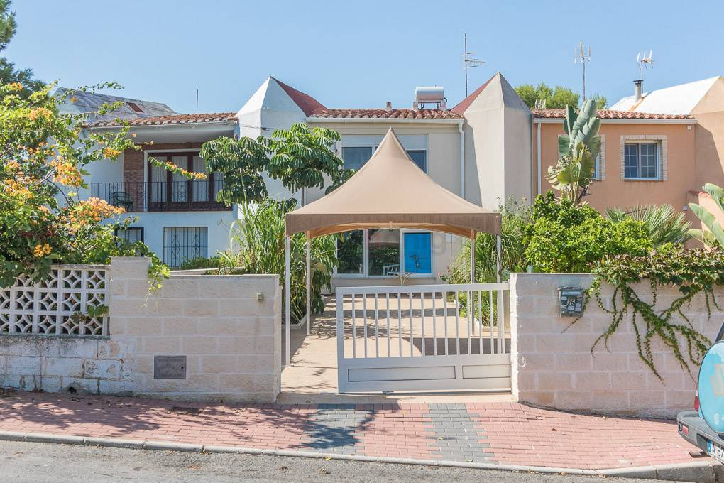 Resales - Townhouse - Torrevieja - Los Balcones