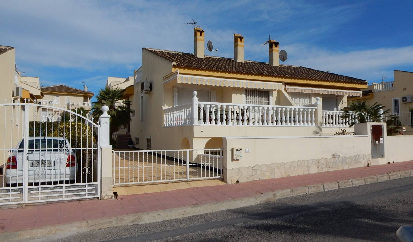Resales - Semi Detached - Benimar