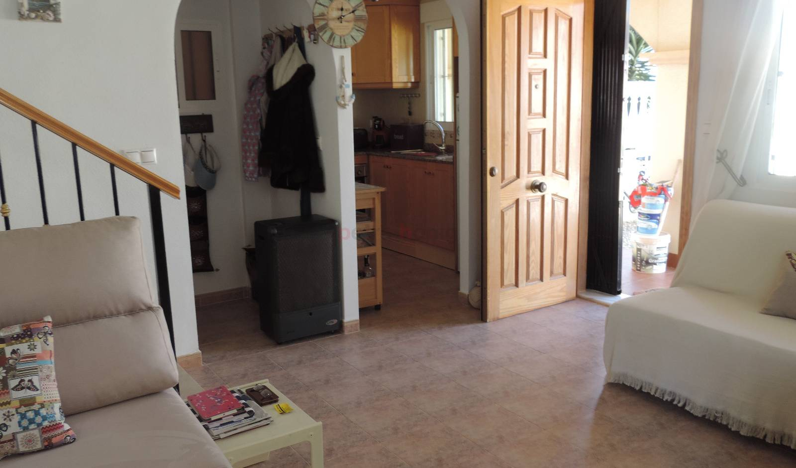 Resales - Townhouse - Lo Crispin