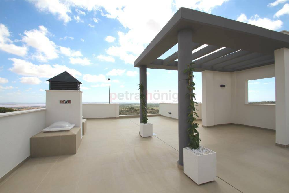 New build - Villa - Campoamor