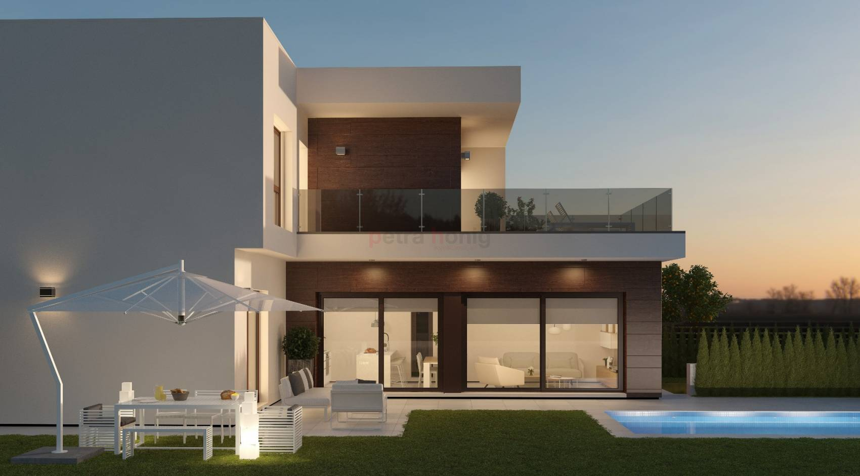 New build - Villa - Roda Golf
