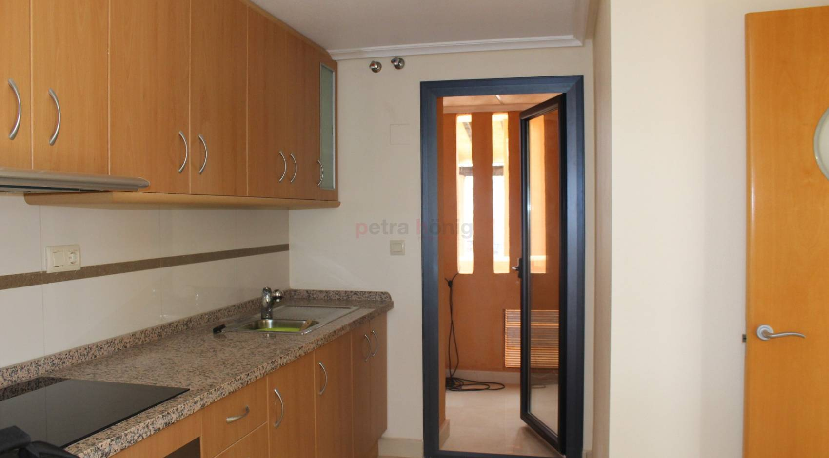 Resales - Apartment - Villamartin