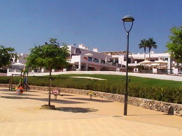 New build - Bungalow - San Juan de los Terreros