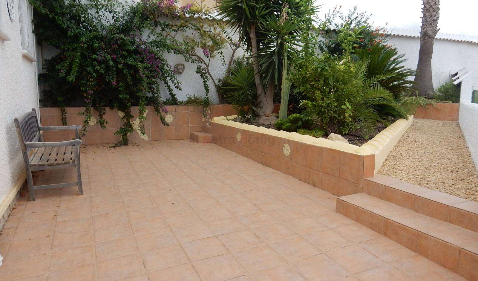 Resales - Semi Detached House - Ciudad Quesada - La Marquesa Golf Course