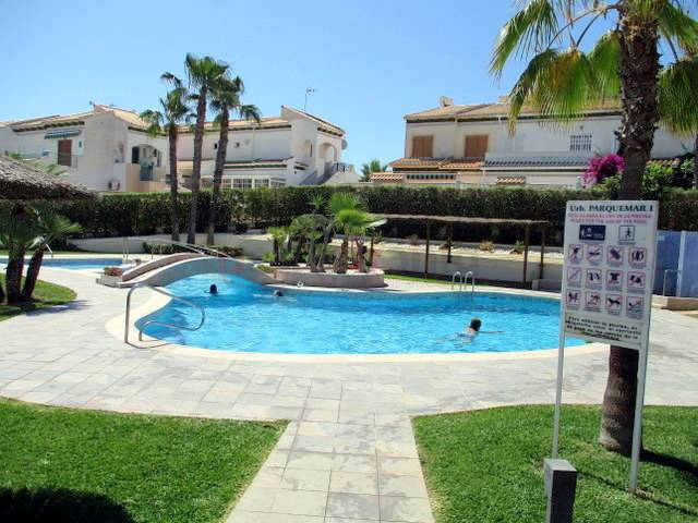 Resales - Apartment - La Mata