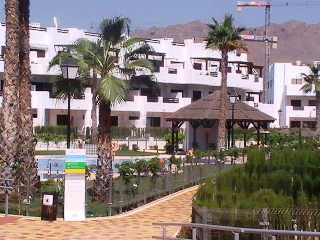 New build - Apartment - San Juan de los Terreros