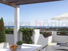 New build - Semi Detached - San Juan de los Terreros