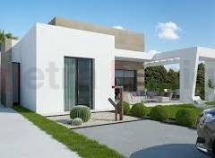 New build - Semi Detached - La Finca Golf