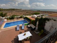 Resales - Semi Detached House - Punta Prima