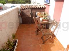 Resales - Townhouse - Benijofar